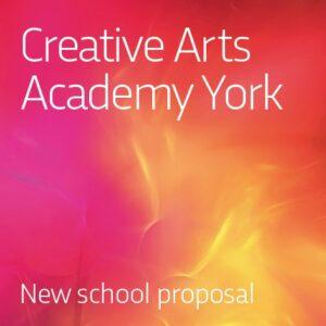 Creative Arts Academy York