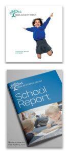Ebor publications