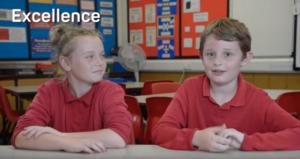 Ebor Academy Trust | Our values video
